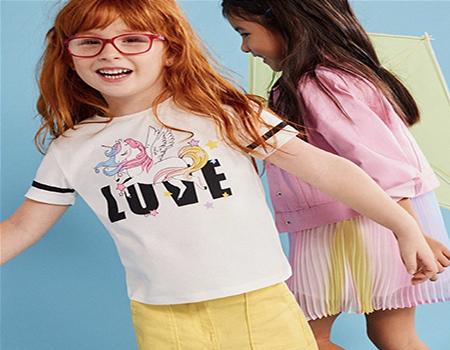 Nueva Campaña H&M Kids