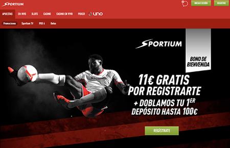 Mot Management y Sportium